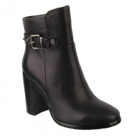 Ботинки женские Welfare 520402112/BLK/35