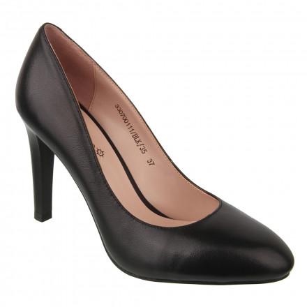 Туфлі жіночі Welfare 330700111 BLK 35  купити в інтернет-магазині в ... 833df92e2b0e8