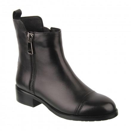 Ботинки женские Welfare 530322112/BLK/35