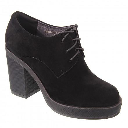 Туфлі жіночі Welfare 370621241 BLK 35  купити в інтернет-магазині в ... c7d0168e578f1