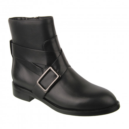 Ботинки женские Welfare 370662112/BLK/35