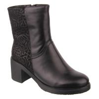 Ботинки женские Welfare 330802113/BLK/35