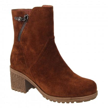 Ботинки женские Welfare 330862143/L.BRN/35