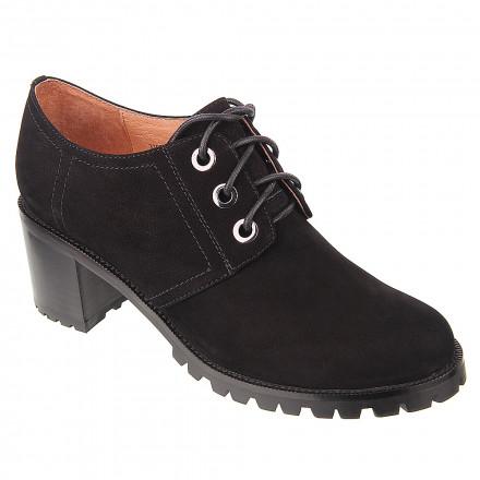 Туфли женские Welfare 370731421/BLK/35