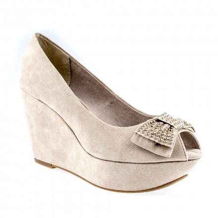 Туфли женские Tamaris 1/1-22453/30 IVORY