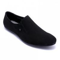 Туфлі чоловічі Welfare 510014121/BLK/32