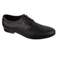 Туфлі чоловічі Welfare 421514211/BLK/32