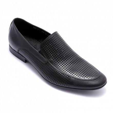 Туфли мужские Welfare 420524311/BLK/32