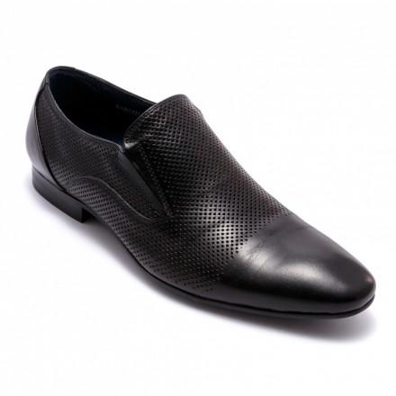 Туфлі чоловічі Welfare 420614311/D.BLUE/32