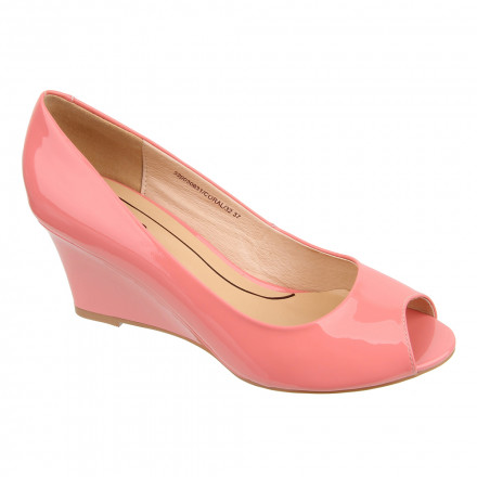 Туфли женские Welfare 520030631/CORAL/32
