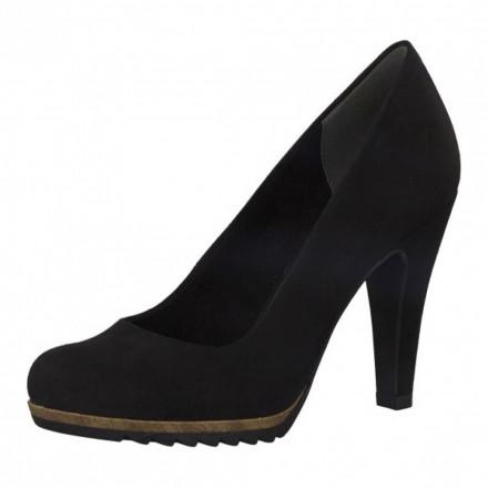 Туфли женские Marco Tozzi 2/2-22412/29 098 BLACK COMB