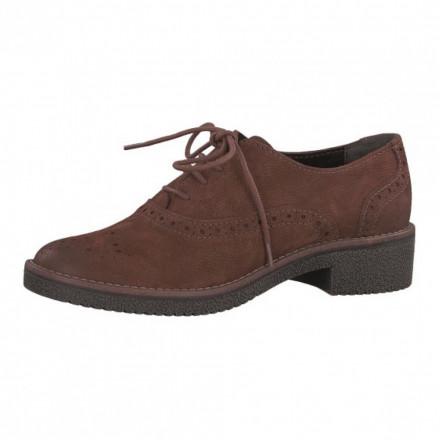 Туфлі жіночі Marco Tozzi 2/2-23721/29 410 COGNAC ANTIC