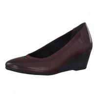Туфлі жіночі Marco Tozzi 2/2-22300/29 542 BORDEAUX A.C.