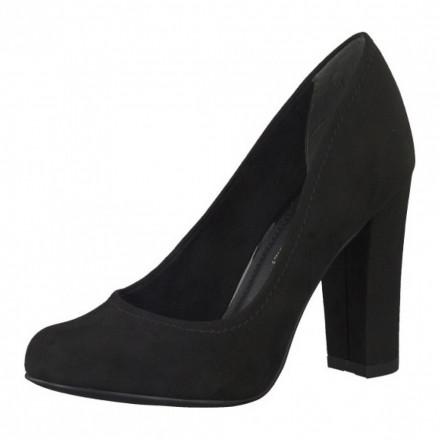 Туфли женские Marco Tozzi 2/2-22446/29 001 BLACK