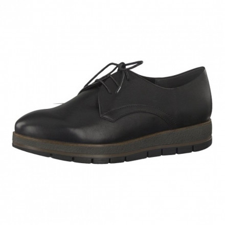 Туфли женские Marco Tozzi 2/2-23715/29 002 BLACK ANTIC