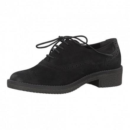 Туфли женские Marco Tozzi 2/2-23721/29 002 BLACK ANTIC