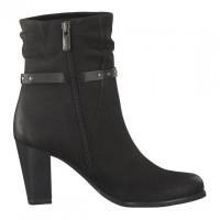 Ботинки женские Marco Tozzi 2/2-25373/29 096 BLACK ANT.COMB