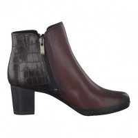 Ботинки женские Marco Tozzi 2/2-25388/39 542 BORDEAUX A.C.