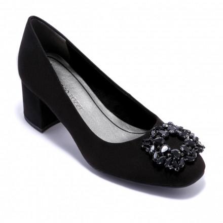 Туфли женские Marco Tozzi 2/2-22443/30 001 BLACK