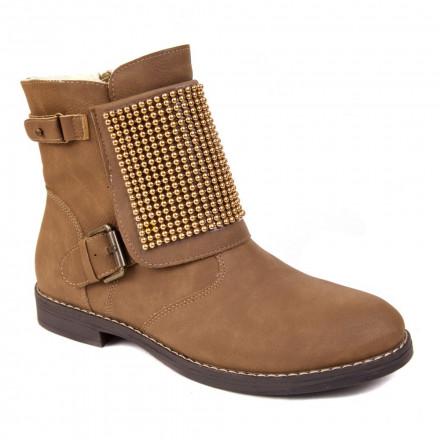 Ботинки женские KEDDO 808115/12-03W