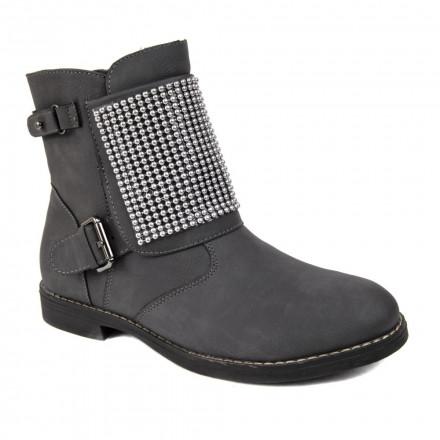 Ботинки женские KEDDO 808115/12-05W