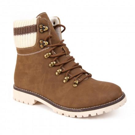 Ботинки женские KEDDO 808138/03-06W