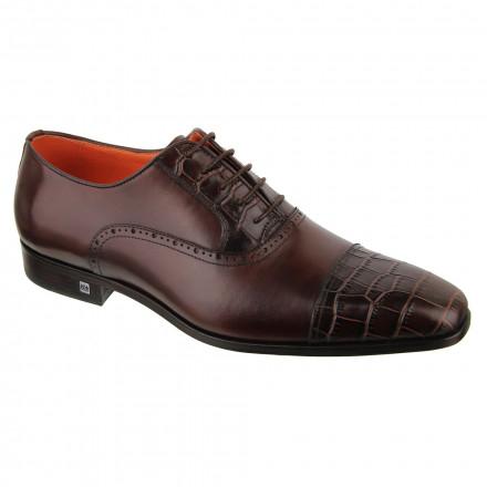 Туфли мужские Speroni 290111211/D.BRN/33