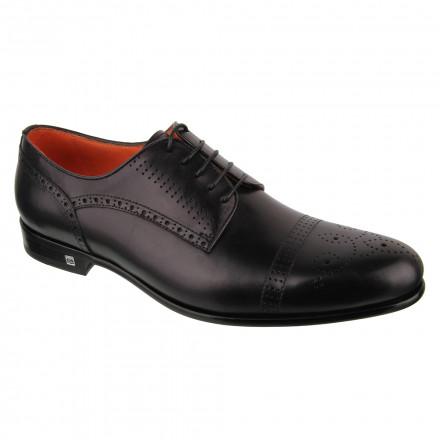 Туфлі чоловічі Speroni 290141211/BLK/33