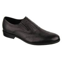 Туфлі чоловічі Welfare 421791111/BLK/33