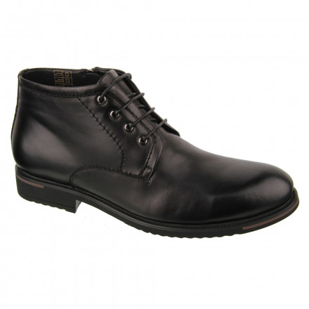 Ботинки мужские Welfare 420462413/BLK/31
