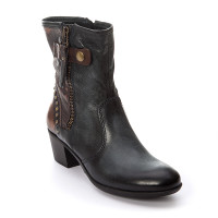 Ботинки женские Mjus 140238 MERLINO/PELTRO