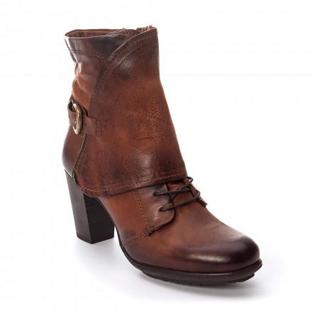Ботинки женские Mjus 647202 MOGANO