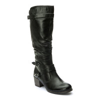 Сапоги женские Marco Tozzi 2/2-26535/21 002 BLACK ANTIC