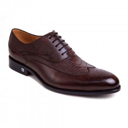 Туфли мужские Speroni 290021211/D.BRN/29