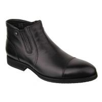 Ботинки мужские Welfare 390042112/BLK/29