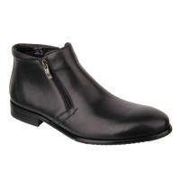 Ботинки мужские Welfare 420302112/BLK/29