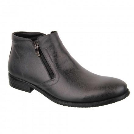 Ботинки мужские Welfare 420312113/GRAY/29