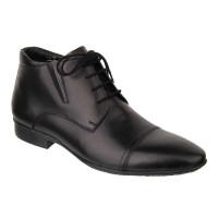 Ботинки мужские Welfare 420472212/BLK/29