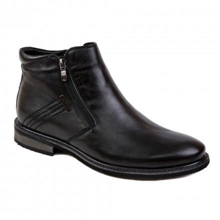 Ботинки мужские Welfare 080042313/BLK/29