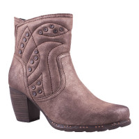 Ботинки женские Marco Tozzi 2/2-25900/31 475 MOCCA METALLIC