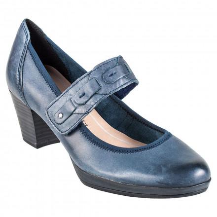 Туфлі жіночі Marco Tozzi 2/2-24415/28 805 NAVY