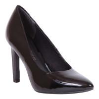 Туфли женские Marco Tozzi 2/2-22423/27 018 BLACK PATENT