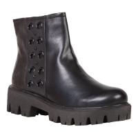 Ботинки женские Marco Tozzi 2/2-25499/27 002 BLACK ANTIC