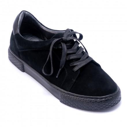 Кросівки жіночі Welfare Pulse 630111241/BLK/37