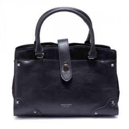 Жіноча сумка Marco Tozzi 2/2-61008/29 098 BLACK COMB