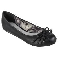 Туфли женские Marco Tozzi 2/2-22104/32 002 BLACK ANTIC