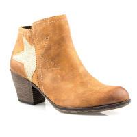 Ботинки женские Marco Tozzi 2/2-25319/21 966 MUSCAT A. COMB.