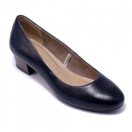 Туфли женские Marco Tozzi 2/2-22306/22 805 NAVY