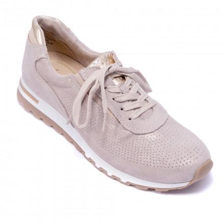 Кросівки жіночі Marco Tozzi 2/2-23751/22 447 DUNE MET.COMB