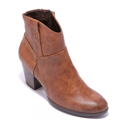 Ботинки женские Marco Tozzi 2/2-25326/21 441 NUT ANTIC